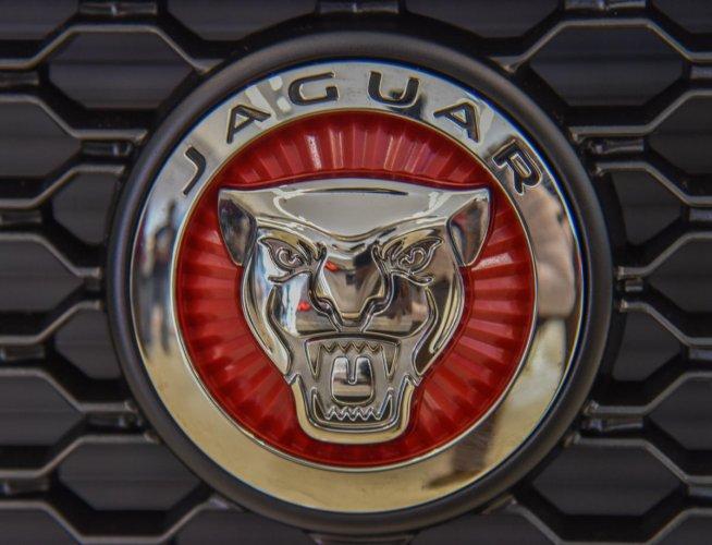 Jaguar Land Rover. (DH Photo)