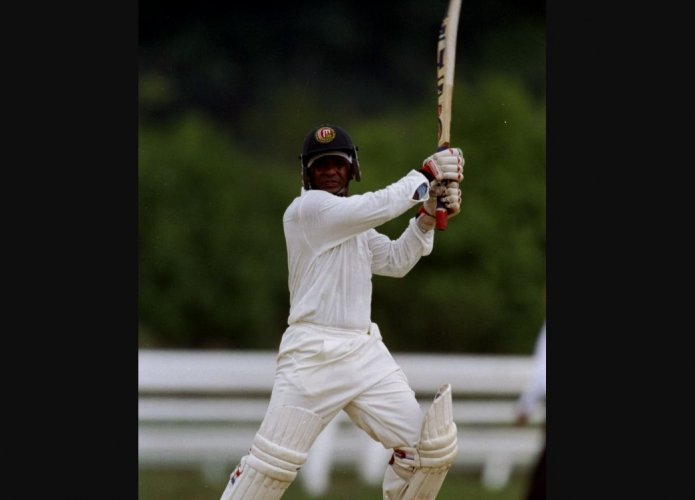 The 51-year-old former batsman, who scored 145 in Bangladesh's maiden Test in 2000 in Dhaka against India, said India is emerging as a role model in world cricket. Photo/Getty