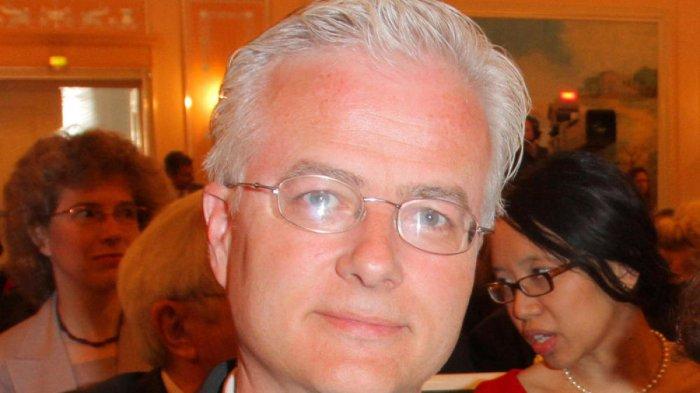 Fritz von Weizsäcker. (Photo by Wikipedia)