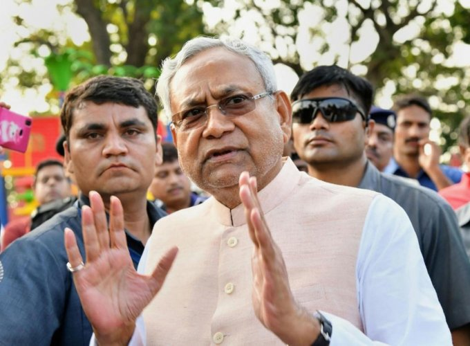 Chief Minister Nitish Kumar's outfit JD (U) is vehemently opposed to the BJP's plan and has already voiced its concern over the efficacy of such exercise.