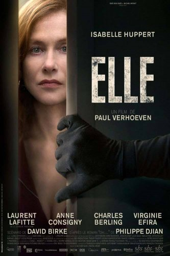 Elle: Not for the faint of heart | Deccan Herald