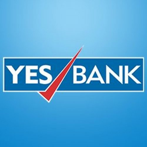 YES Bank. (Photo by Twitter).