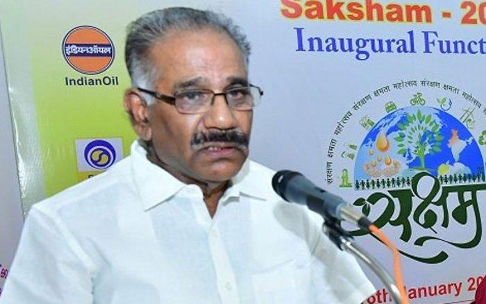 NCP has three MLAs in Kerala, including transport minister A K Saseendran.