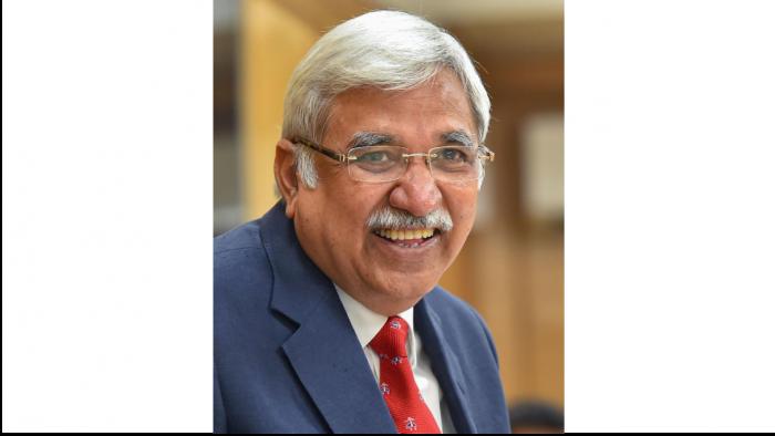 Chief Election Commissioner Sunil Arora. (PTI Photo)