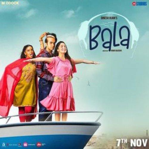 Bala film poster(Photo by Wikipedia)