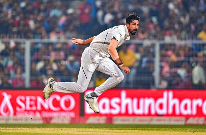 Ishant Sharma has been a revelation in recent years. (PTI Photo)