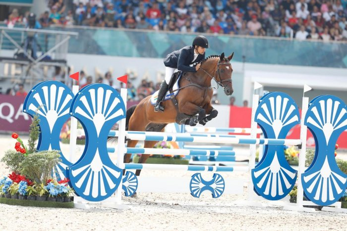 Fouaad Mirza, who clinched two silvers at the Asian Games, wants the EFI to update its notion of equestrian athletes.