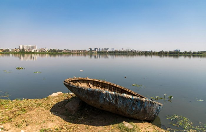 """A clearly unhappy NGT principal bench, headed by Justice Adarsh Kumar Goel, said: """"Suffice it to say that the state of Karnataka has shown lack of concern on such a sensitive matter, in spite of stringent orders of this tribunal, which is not conducive to the rule of law."""" 