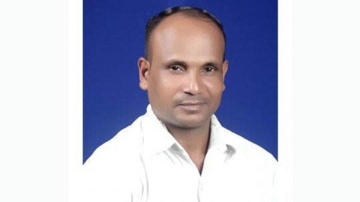 CPM legislator Vinod Nikole