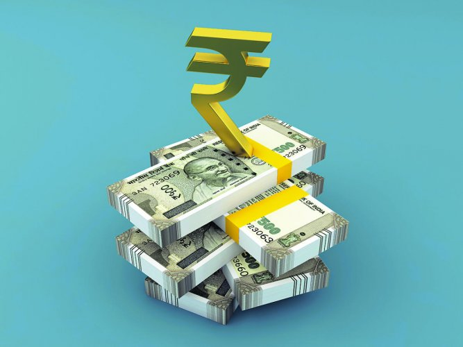 Forex dealers said selling of the greenback by banks and exporters supported the rupee.