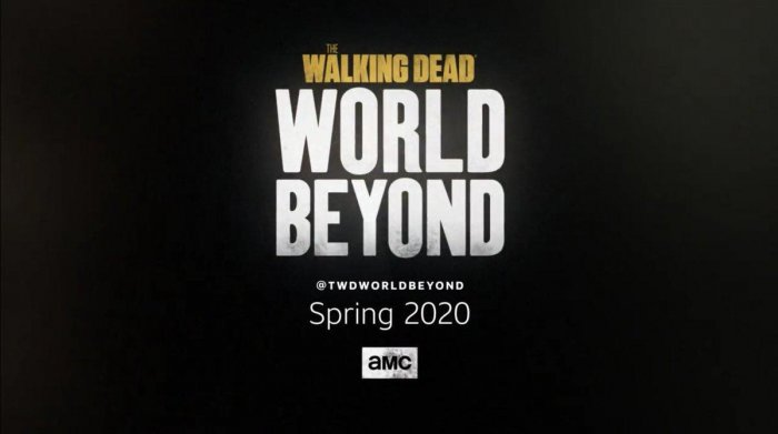 Set to arrive in spring 2020, the new show will feature two young female protagonists and focus on the first generation to come-of-age in the apocalypse, reported ComicBook.com. Photo (Twitter @TheWalkingDead)