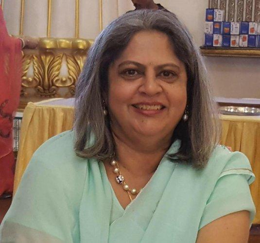 . Kamakshi Devi, daughter of Jayachamaraja Wadiyar, the last maharaja of the erstwhile Mysuru state, will inaugurate the Walkathon in the presence of district chairman of Inner Wheel Club Anuradha Nanda Kumar.