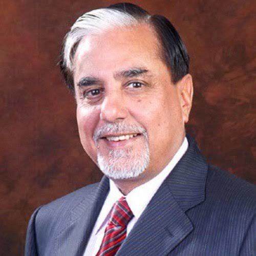 Subhash Chandra. Photo by Twitter