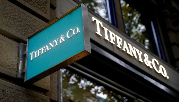 Tiffany earlier this month rebuffed LVMH's initial $120-per-share all-cash offer, arguing it significantly undervalued the company.