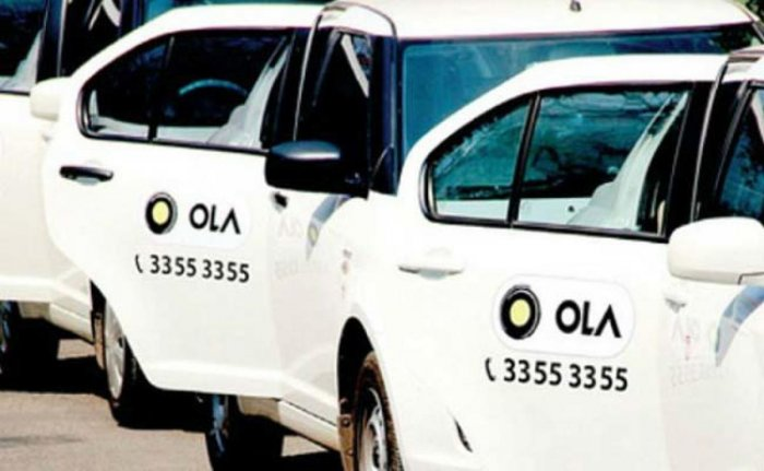 Ola had received an operating licence from Transport for London (TfL) earlier this year.