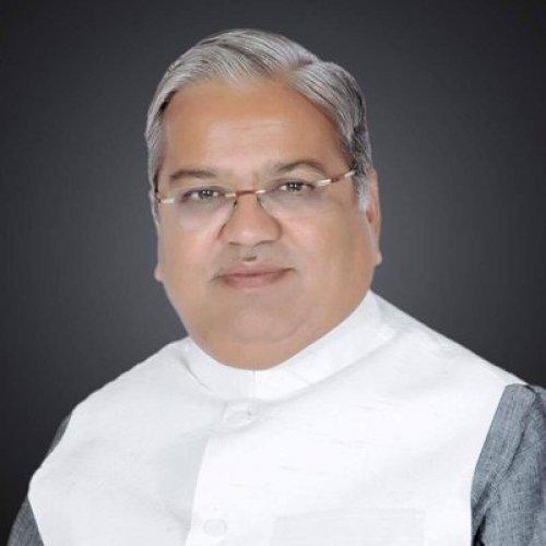 Govind Karjol. (DH Photo)