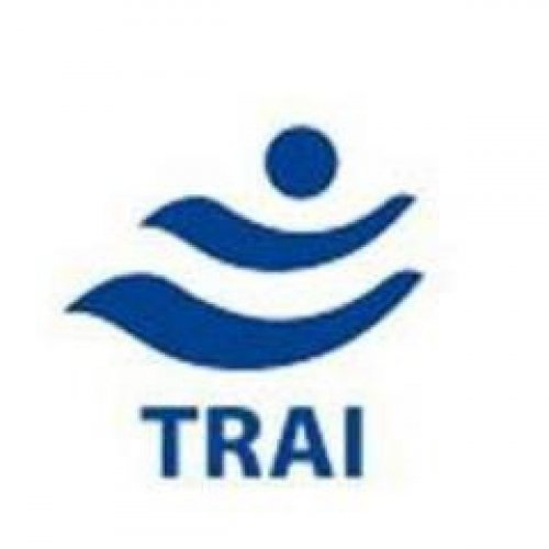 The Logo of Telecom Regulatory Authority of India. DH photo