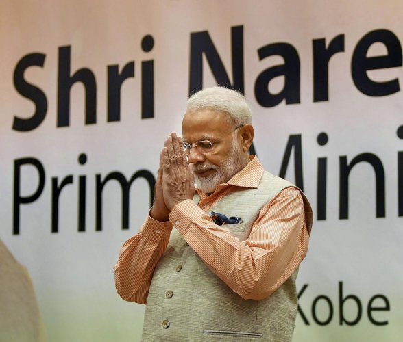 Crisil recommends that frontrunner states such as Maharashtra and Gujarat must attract more private investments. (PTI Photo)