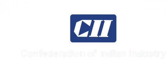 The Logo of CII. DH photo