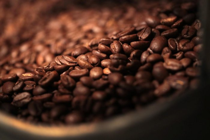 Representative Image of Coffee. Photo by AFP
