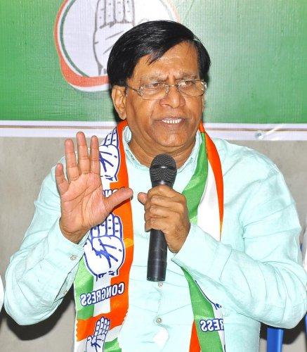 Basavaraj Rayareddy