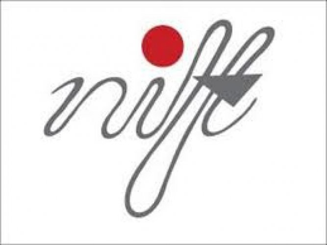 The National Institute of Fashion Technology Logo. Photo by TWITTER
