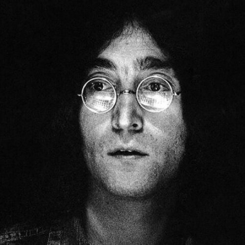 Alan Herring, who worked as a chauffeur for Starr and bandmate George Harrison in the late 60s, said Lennon had given him the glasses after leaving them on the back seat of his Mercedes. (DH File photo)