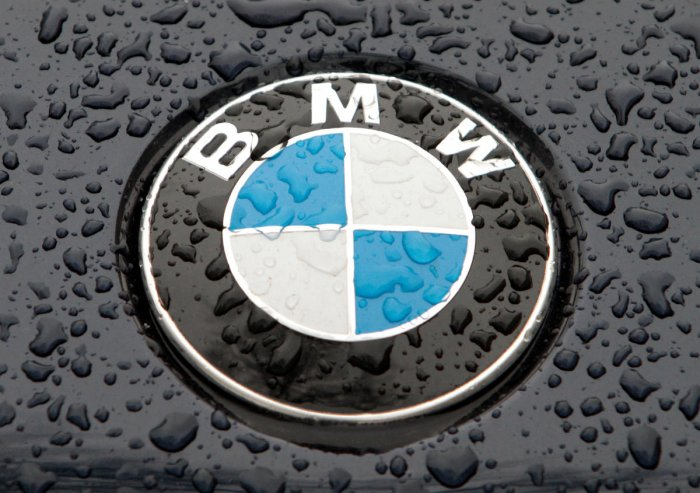 Worldwide, BMW has set itself the goal of having more than one million fully-electric vehicles and plug-in hybrids on the roads by the end of 2021. Photo/REUTERS