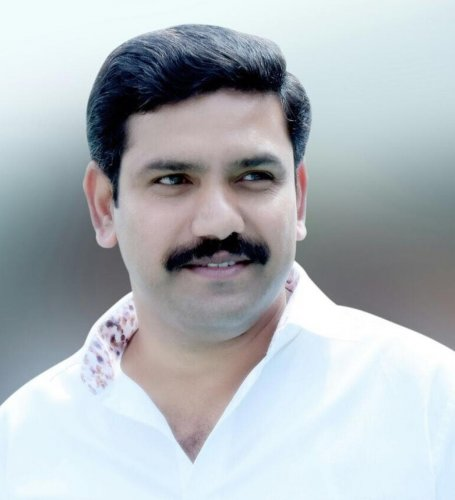 B Y Vijayendra