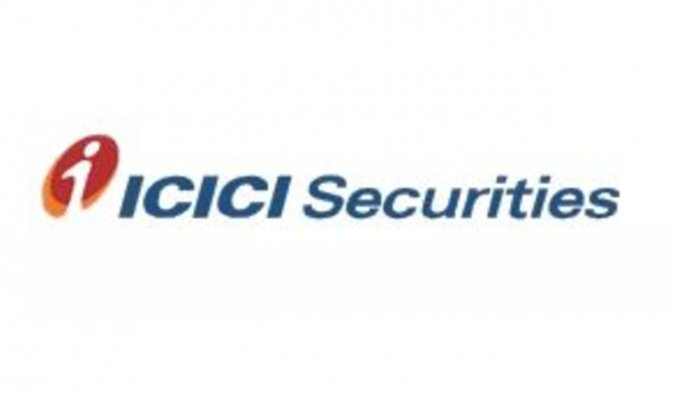 In terms of volume, intra-day spurt in trading of ICICI Securities' shares was more than 1.20 times, as per BSE data.