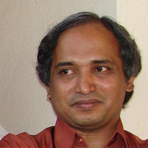 T V Ramachandra