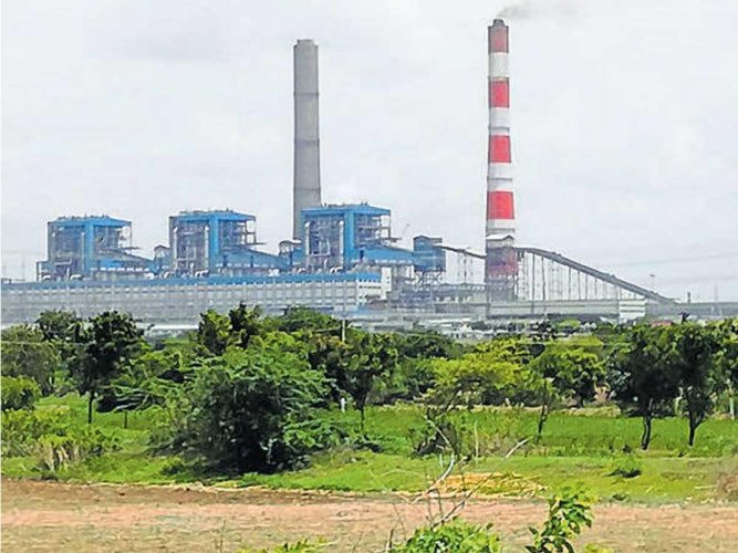 Thermal power plant (Image for representation)