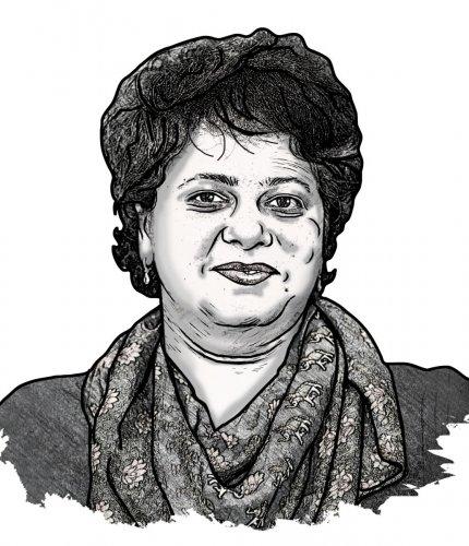 Mrin Agarwal: Financial Educator & Money Mentor