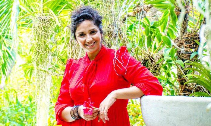 Preetisheel Singh D'Souza
