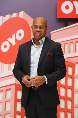 Aditya Ghosh, OYO chief executive officer (India & South Asia)