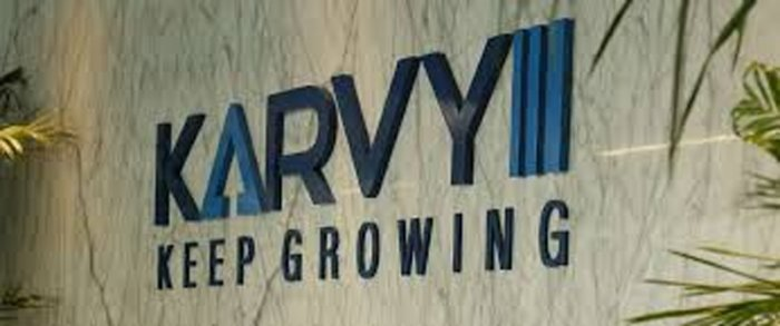 Karvy has taken loans to the tune of Rs 600 crore by pledging securities worth more than Rs 2,300 crore of 95,000 clients with lenders.