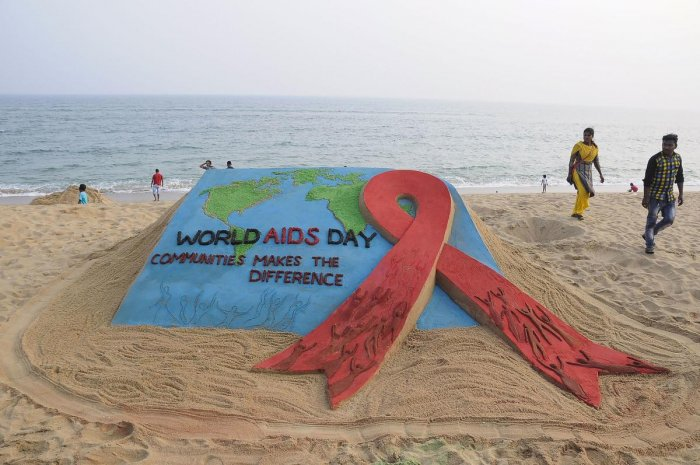 While new HIV infections among children have declined by 41% since 2010, thousands of children continue to fall between the cracks.