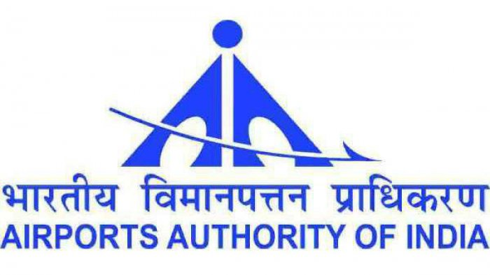 Airports Authority of India logo