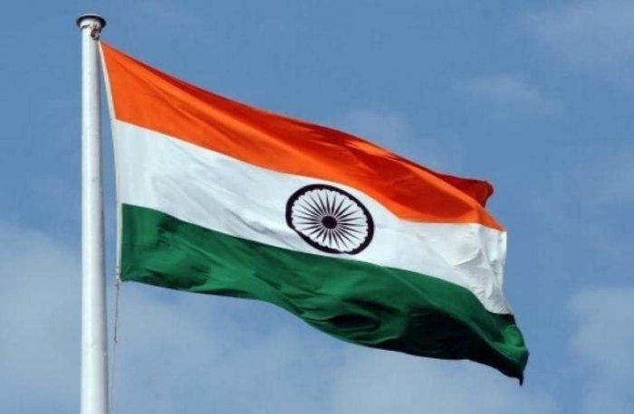 Indian flag (File photo)