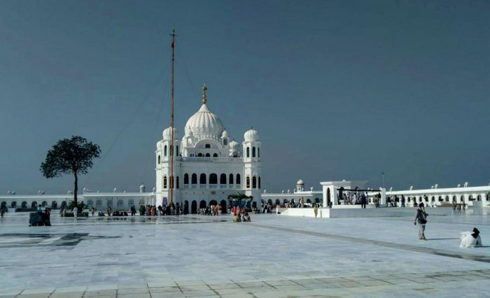 Indian pilgrims can visit the Gurdwara Darbar Sahib through the recently-opened Kartarpur corridor without a visa but cannot go to the other parts of Pakistan. PTI