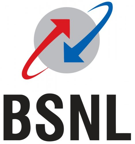Total, one lakh BSNL employees are eligible for the Voluntary Retirement Scheme (VRS) out of its total staff strength of about 1.50 lakh. The effective date of voluntary retirement under the present scheme is January 31, 2020. DH Photo