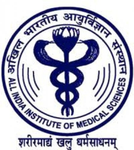 AIIMS-All India Institute of Medical Sciences. DH photo