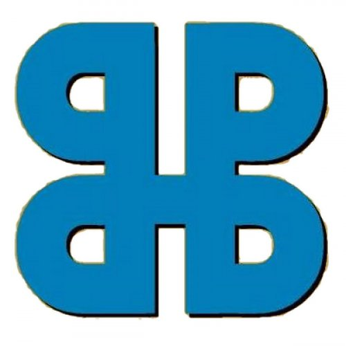 The Logo of Bhushan Power and Steel Ltd. Photo by TWITTER