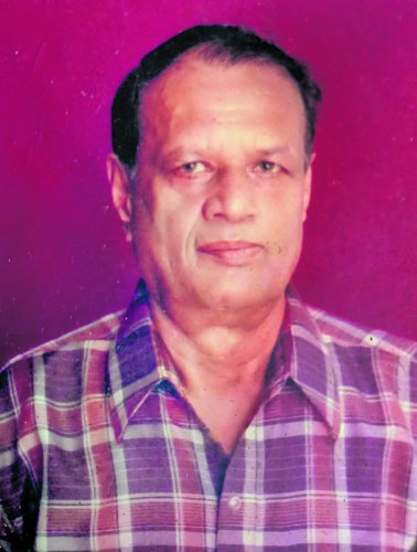 Devananda Rao