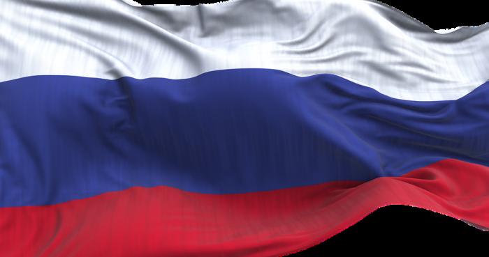 Russia flag (Pixabay)