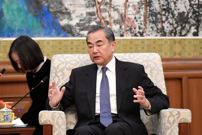 Chinese Foreign Minister and State Councilor, Wang Yi, is expected to visit New Delhi later this month. He is expected to have a meeting with External Affairs Minister S Jaishankar and call on Prime Minister Narendra Modi. (Reuters file photo)