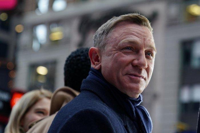 Daniel Craig. (Reuters file photo)