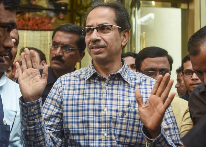 BJP leader Bhai Girkar on Wednesday claimed the CM and ministers from the Congress and NCP gave the meeting a miss. (PTI File Photo)