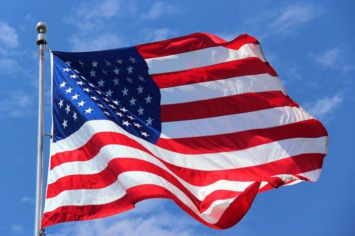 US flag (Picture credit: Needpix)