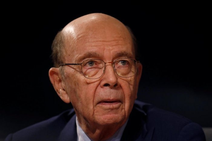 Wilbur Ross (reuters photo)